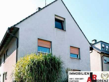 LORENZ-Angebot in Höntrop: Zentral. 2 Baugrundstücke plus Mehrfam.-Haus.