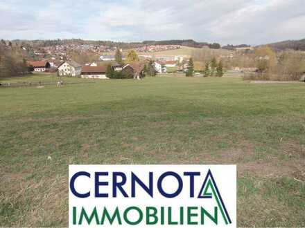 herrliches Grundstück in ruhiger / zentraler Lage - Cernota Immobilien