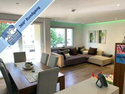 Ihre neue 3-Zimmer-Wohnung in der Karlsruher Weststadt ist da