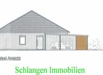 Objekt Nr.: 20/903 Neubauprojekt - Ideal für Kapitalanleger - Doppelhaus mit Carport in Saterland