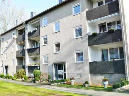 Dortmund-Huckarde: Freie 3 Zimmer Eigentumswohnung mit Balkon !Ab 1.11.2019 frei!