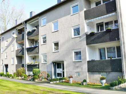 Dortmund-Huckarde: 3 Zimmer Eigentumswohnung mit Balkon !Ab 1.6.2020 frei!