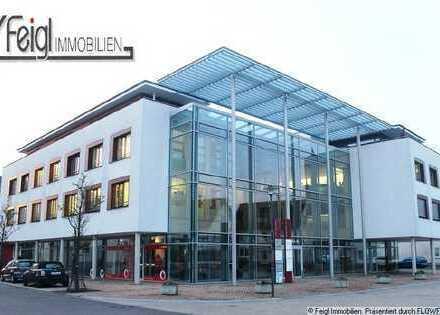 """""""MODERN & ATTRAKTIV"""" Büro-/Praxisfläche im Zentrum von Illertissen / Marktplatz"""
