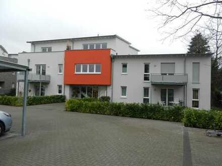 Hochwertige Neubauwohnung Rietzgartenstr. Hamm/Westf. Aufzug/barrierefrei
