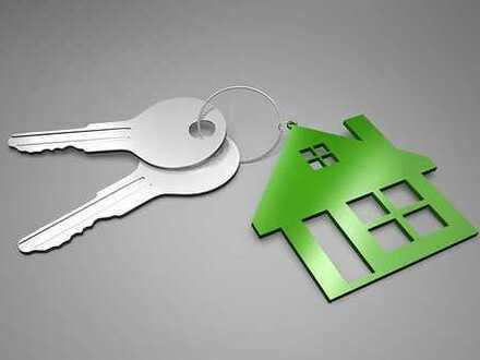 Doppelhaushälfte mit guter Raumaufteilung und schönem Grundstück