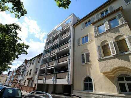 Erstbezug nach Sanierung! Top Aussichten! 5 ZKB! Schöne Wohnung am Park mit 3 x Balkon & Garage