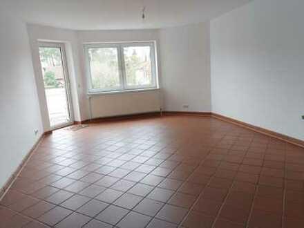 Top gepflegte 3 Zimmerwohnung mit Balkon in Steinhude zu kaufen