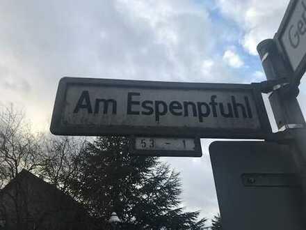 Erholsames Wohnen im Süden von Berlin Rudow