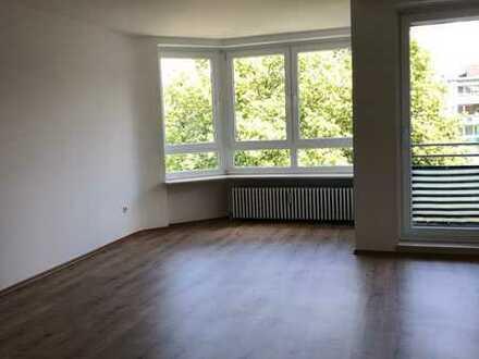 Renovierte 1,5-Zimmer Wohnung in Augsburg zu vermieten