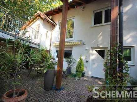 Freiburg-Littenweiler ++ AUF ZEIT (ca. 5/6 Monate)! Möbliertes Haus! Exklusiv und einzigartig!