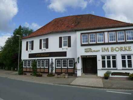 Traditionshaus mit Hotel und Restaurant zu verkaufen!!