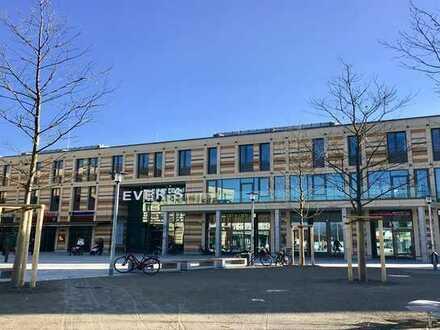 **** Attraktive Einzelhandelsfläche zw. ca 50-230 m² im EVER.S München ****