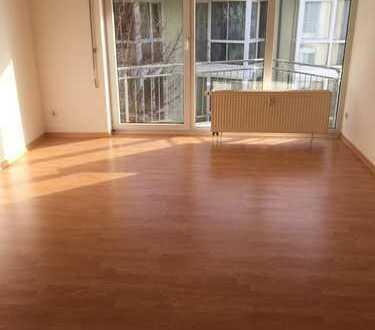 1-Zimmer-Appartement Bergstr. Dossenheim/Heidelberg - Laminat