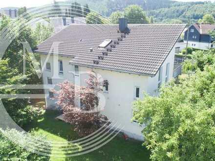 Exklusives Einfamilienhaus in Ferndorf