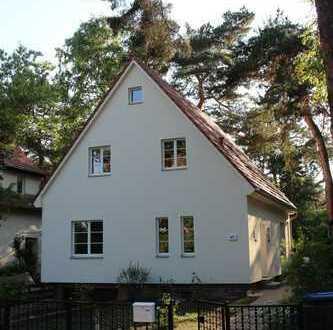 Haus in Sommerfeldsiedlung Kleinmachnow