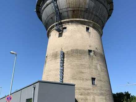 +++ Seltenes Industriedenkmal - Wasserturm - in Kornwestheim ++ vielseitig nutzbar ++