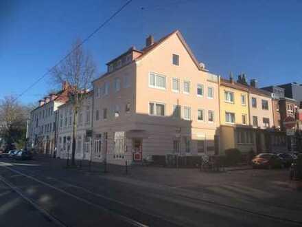 Interessante Gewerbefläche in Toplage in der Neustadt! Ideal als Büro oder Bistro/Café!