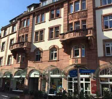Grosszügig und entspannt im Herzen von Aschaffenburg