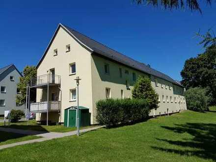 !!! 2-Zimmer-Wohnung mit Balkon sucht NEUE MIETER !!! Laminatboden bei EINZUG WÄHLBAR !!!
