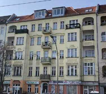 4-Zimmer-Dachgeschoß-Wohnung (Erstbezug)