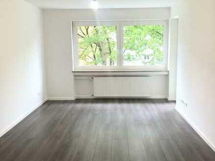 Erstbezug nach Sanierung: exklusive 3-Zimmer-Wohnung mit Balkon in Hadern, München