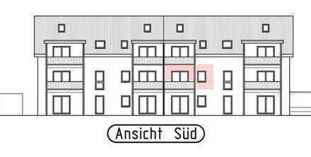 2 Zi-Etagenwohnung im 1.OG mit großer Loggia