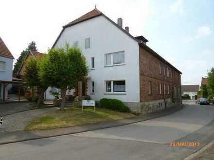 Rest-Bauernhof, Gewerbeimmobilie z.B. Internethandel, Wohnhaus mit Scheune für 3 Generationen