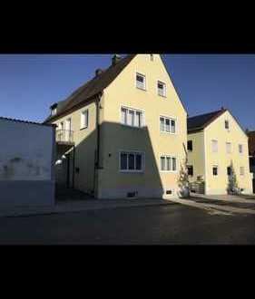 Exklusive, modernisierte 3-Zimmer-Wohnung in Kösching