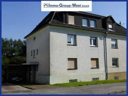 Solide Doppelhaushälfte auf großem Grundstück 2-Familienhaus in der Mengeder Heide