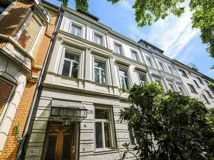 Denkmalgeschützes Wohnhaus  -Verkauf zwecks Schaffung von öffentlich gefördertem Wohnraum -