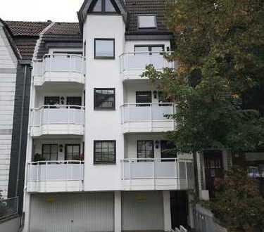 Großzügige Eigentumswohnung im Loft-Stil mit 2 Balkonen