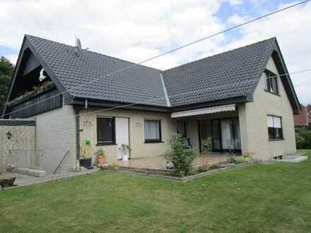 Herrliche EG-Wohnung in zentraler Siedlungslage von Ibbenbüren zu vermieten