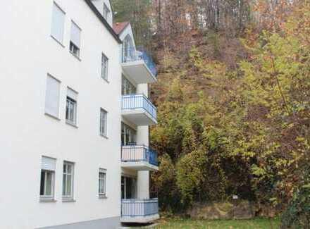 2,5-Zimmer-Wohnung in Schwandorf