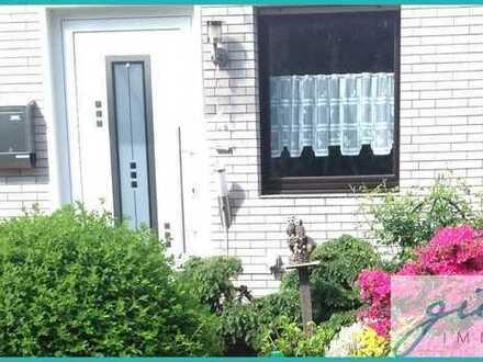 Unna-Massen: Moderne 2 Zimmer-EG Wohnung im 2 Familienhaus mit separatem Eingang