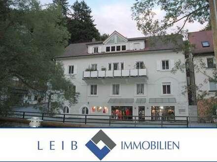 Großzügige 3-Zimmer-Wohnung in Bad Berneck