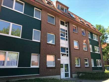 Renovierte-4-ZKB in Emden-Larrelt
