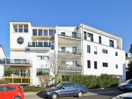 Gepflegte 4-Zimmer-Maisonette-Wohnung