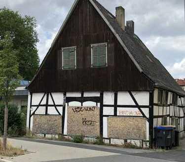 Fachwerkhaus in Bochum - Langendreer