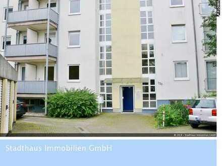 Herdecke: 2 Zimmer-Maisonettewohnung mit Balkon und Stellplatz!!