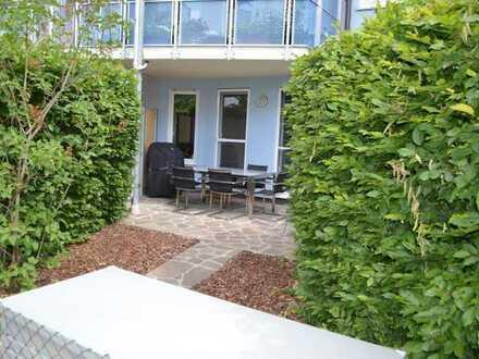 Geräumige 3 Zi. Terr.-Garten-ETW Nürnberg - Thon / Wohnung kaufen