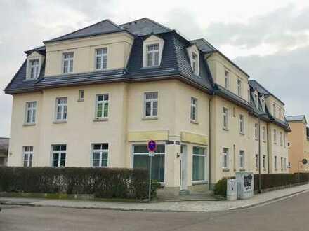 2 Mehrfamilienhäuser im Paket in ruhiger Wohngegend von Dresden zu verkaufen