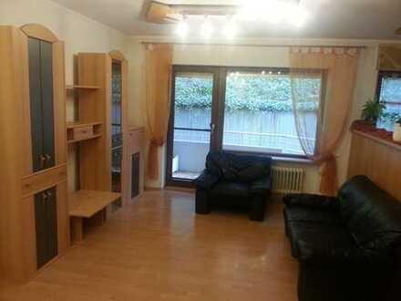 Schöne zwei Zimmer Wohnung in Pforzheim-Eutingen, OT Mäuerach