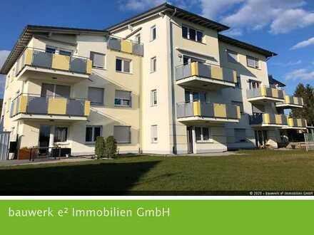 Erstbezug: Barrierefreie und großzügige 2-Zimmer-Wohnung in Oberndorf-Hochmössingen