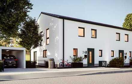 DOMUS Vivo Doppelhaus