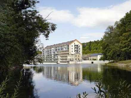 Verkauf von ca. 2.300 m² individuell nutzbarer Gewerbefläche – z.B. für Büro, Praxis oder Geschäft