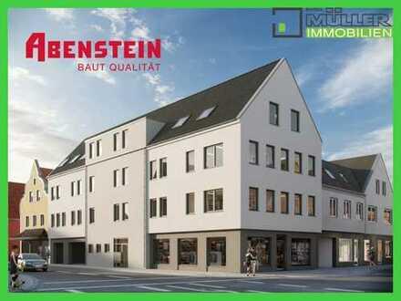 Leben und Arbeiten mitten in Thannhausen - Interessante Kapitalanlage - Zahnarztpraxis im Zentrum