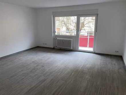 Erstbezug nach Sanierung: helle 4-Zimmer-Wohnung mit Balkon in Baden-Baden