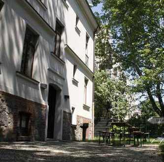 Zimmer frei in einer Altbau-Villa in Gohlis-Süd