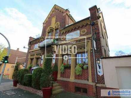 Restaurant mit Wohnungen in Castrop-Rauxel zu verkaufen!