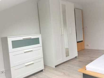 Sehr schönes Zimmer in 7er WG in Aalen, Top Lage, mit großem Gemeinschaftsbereich